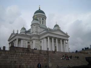 catedral de Helsini