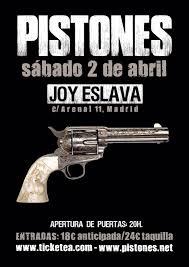 pistones-joy